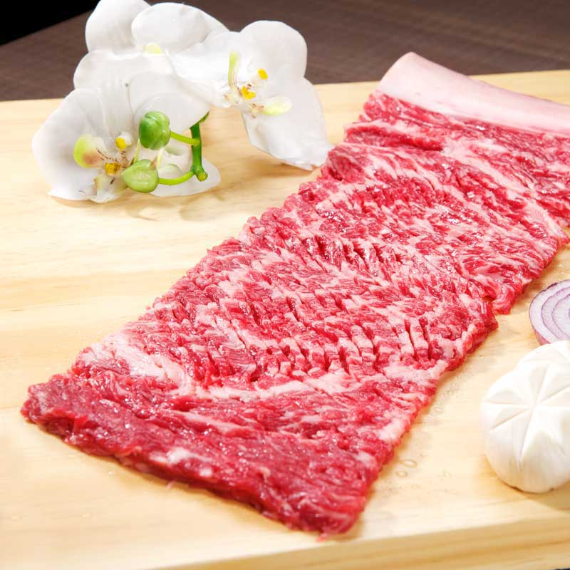 Royal Galbi (Beef Short-Ribs)
