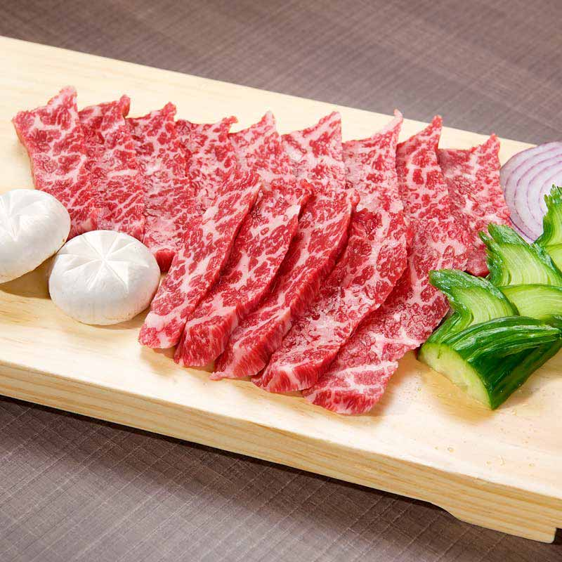Premium Royal Galbi