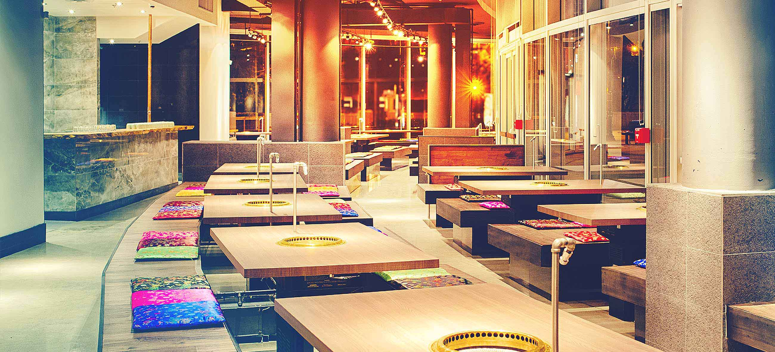 sura korean bbq restaurant showcase richmond bc canada. Black Bedroom Furniture Sets. Home Design Ideas