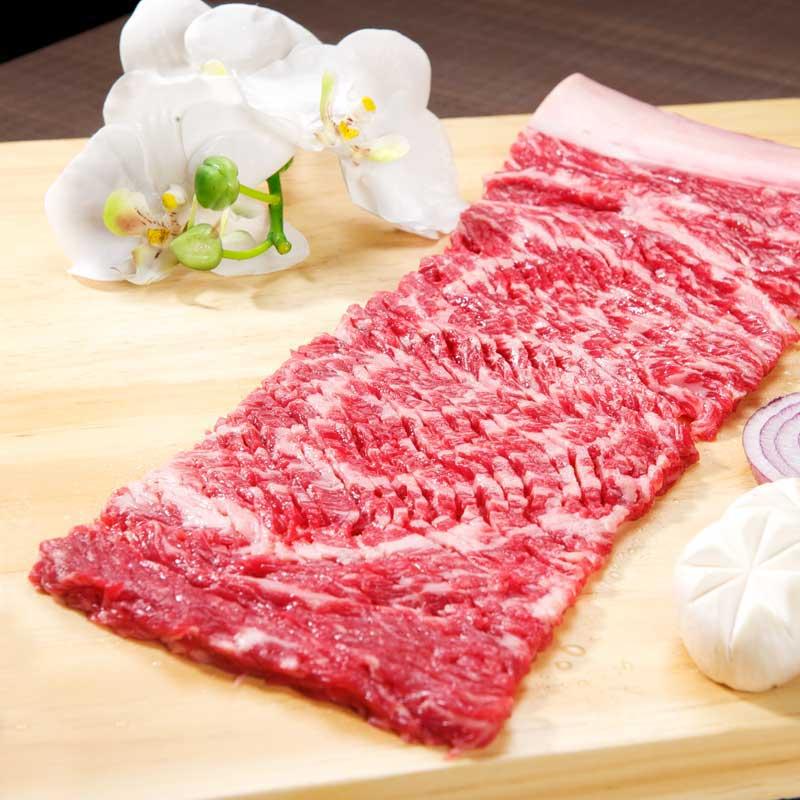 Royal Galbi (Beef Short-Ribs)