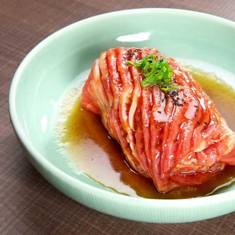 Royal Pork Galbi