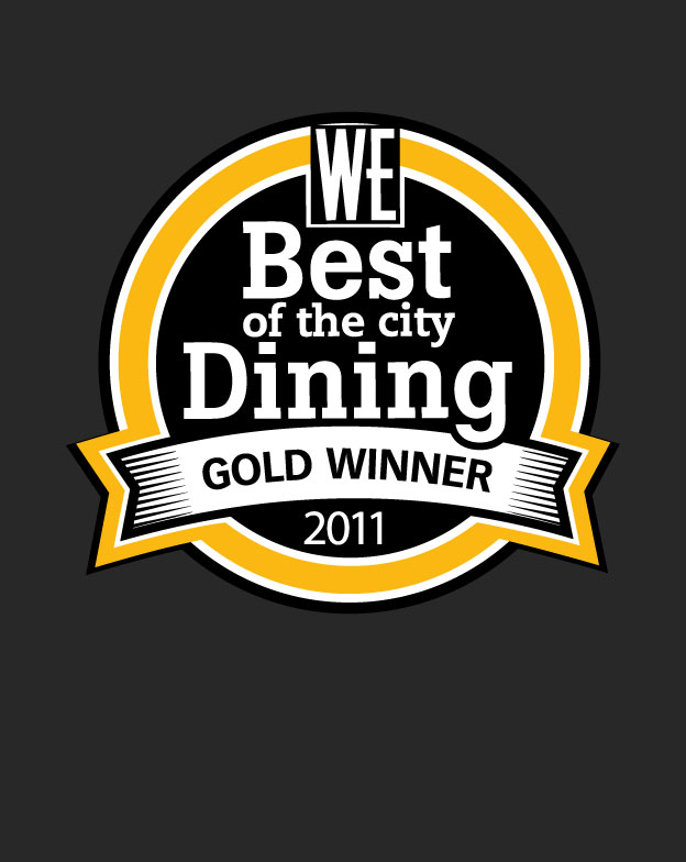 WE Vancouver's Best of the City Dining 2011