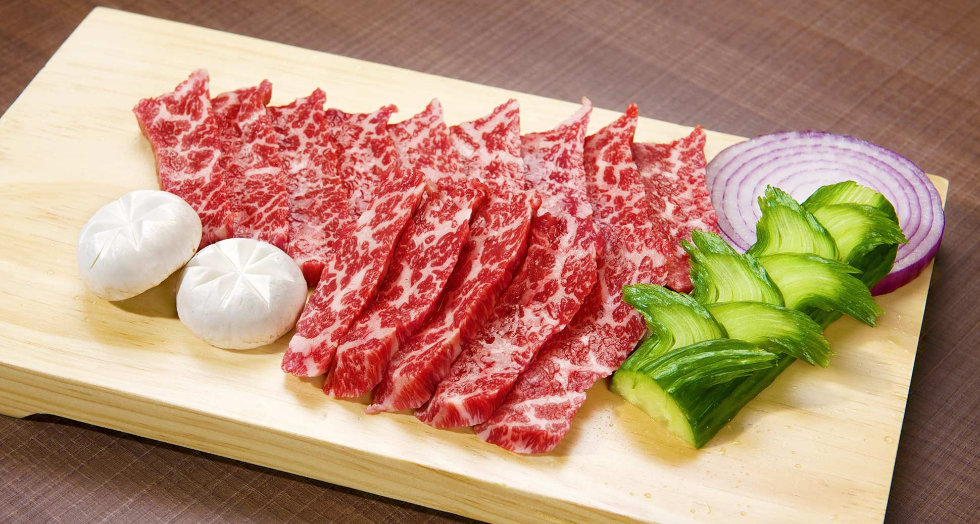 A guide to wonderful korean bbq
