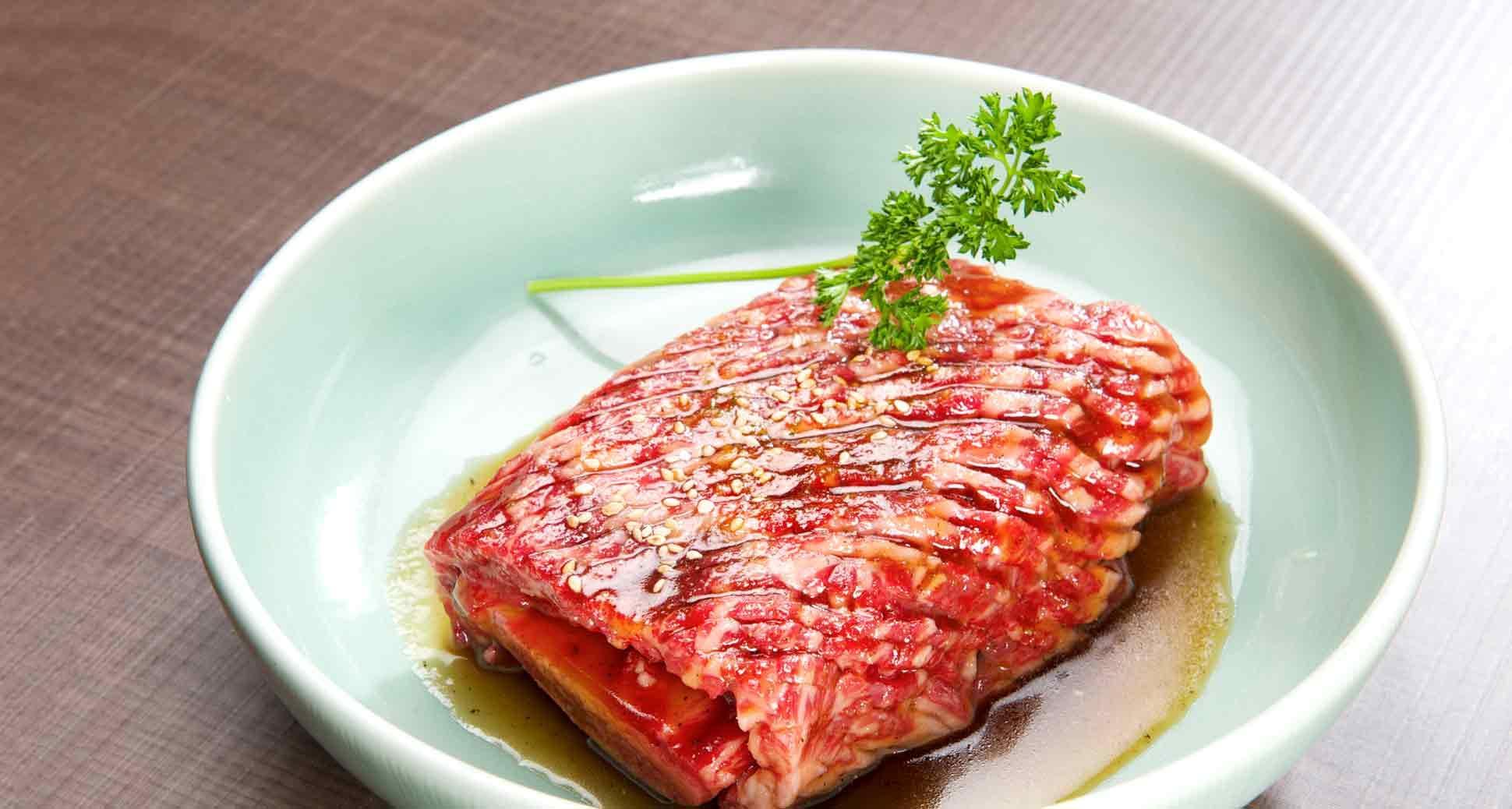 We're The Best Korean Restaurant in town!!