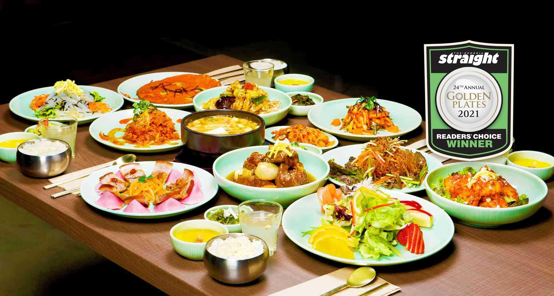 SURA, the Best Korean Restaurant